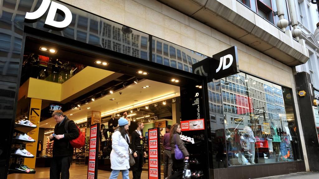 لماذا نتعرض لنفحة هواء بارد أو ساخن عند دخولنا إلى مراكز التسوق؟