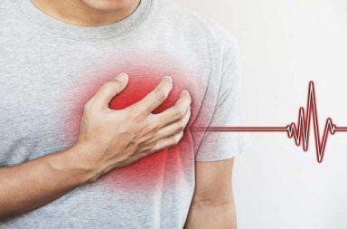 تسرع القلب فوق البطيني الانتيابي (PSVT): الأسباب والأعراض والتشخيص والعلاج - تسرع النبض القلبي فوق المعدل الطبيعي - دقات القلب