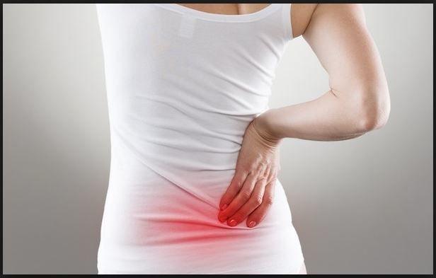 المرض الالتهابي الحوضي Pelvic inflammatory disease