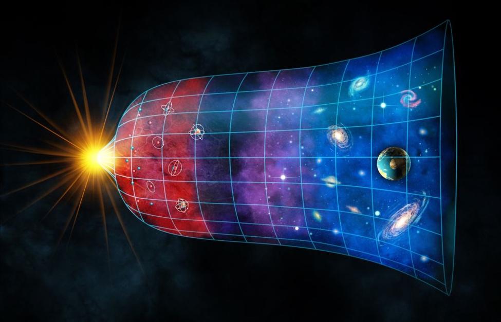 ما هو ثابت هابل ؟