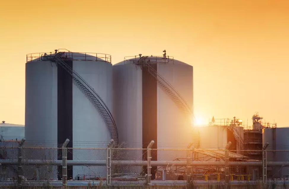 يُعتقد وجود كميات إضافية هائلة من الغاز الطبيعي بصيغ مختلفة