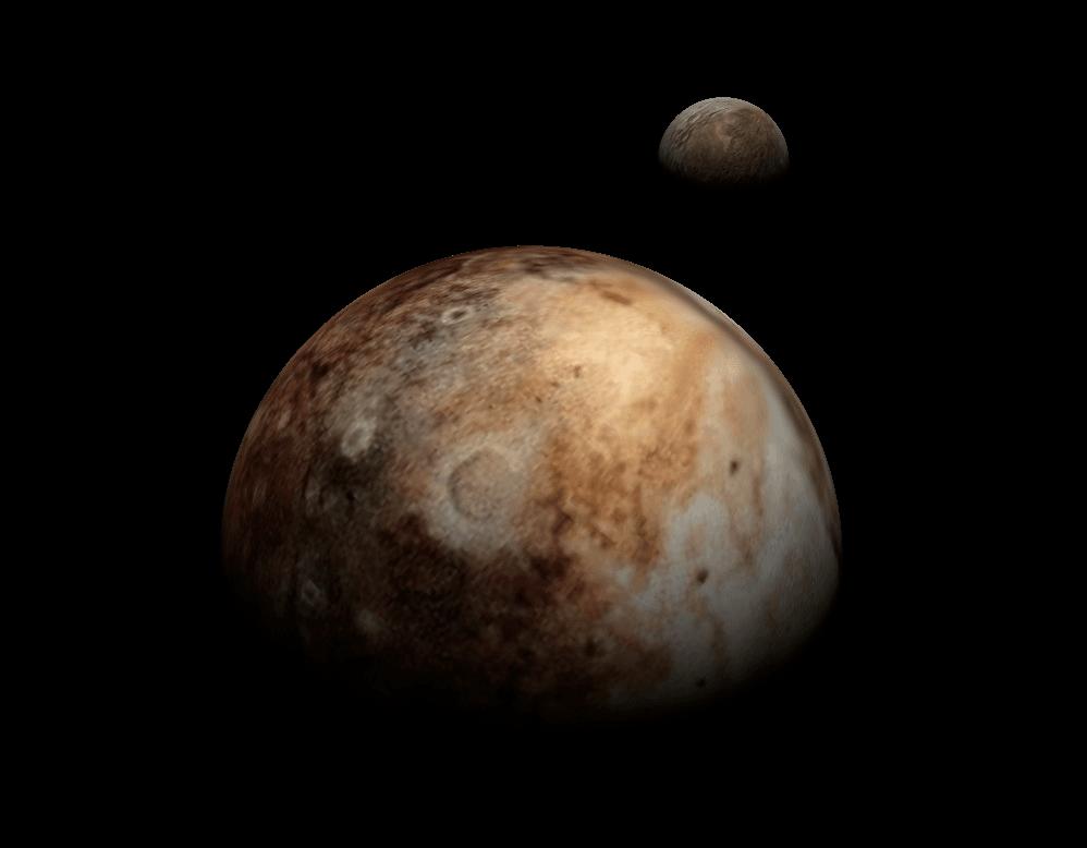 آخر كوكب في النظام الشمسي - أنا أصدق العلم