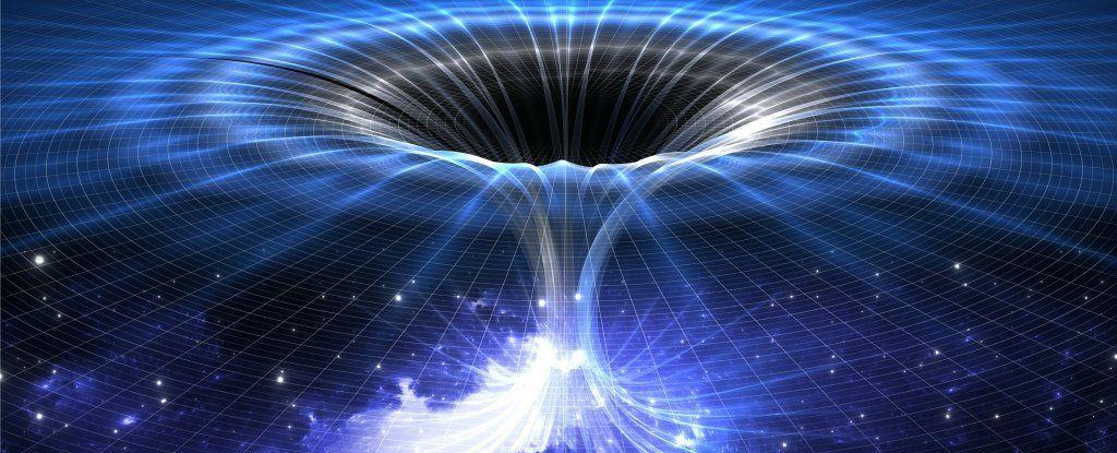 هل نحن امام بوابة تربط النموذج القياسي بالفيزياء النظرية ؟