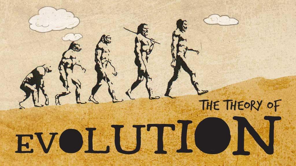 ما هي نظرية التطور لداروين وماذا تقول؟