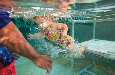 الغرق الجاف متى يحدث وكيف يتم علاجه الوفاة عن طريق البلع أو التنفس داخل سائل صعوبة في التنفس تشنج الحنجرة وإغلاقها الغرق المتأخر
