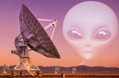 علماء الفلك يرصدون 8 إشارات راديوية قد تكون رسائل قادمة من حضارات فضائية التدفقات الراديوية المتكررة القادمة من الفضاء حياة خارج الأرض