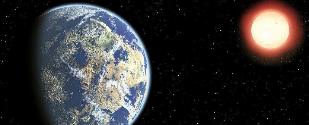 دراسةٌ جديدة بقيادة ناسا تُعطينا أملًا لإمكانية الحياة على (بروكسيما ب).. أقرب كوكبٍ خارجيٍّ نعرفه