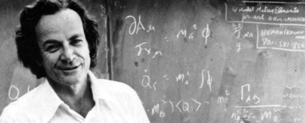 ثلاث خطواتٍ بسيطةٍ لإتقان أيِّ موضوعٍ جديد تعلم أي شيءٍ بشكلٍ أسرع باستخدام تقنية ريتشارد فاينمان
