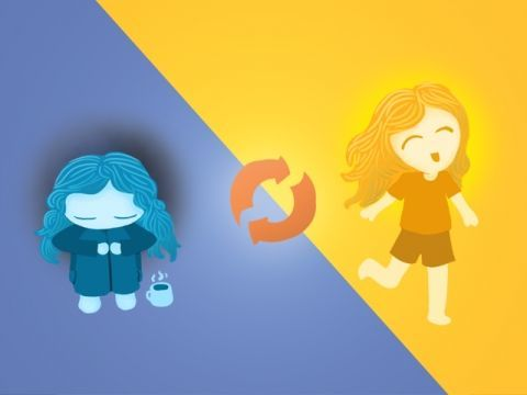 الاضطراب العاطفي الموسمي: الأسباب والأعراض والتشخيص والعلاج