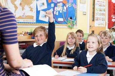 الفصول المدرسية الأصغر ليست دائمًا الأفضل! - الفصول المدرسية الأصغر حجمًا لا تُعَد دائمًا الأفضل للطلاب - تعليم الرياضيات والعلوم