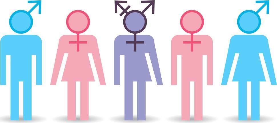 ما هي الهوية الجندرية؟
