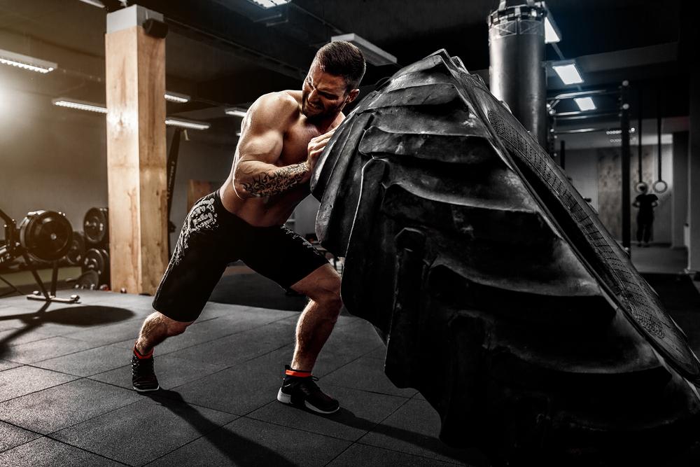 هل يمكنك تحويل الدهون إلى عضلات عن طريق ممارسة التمارين؟
