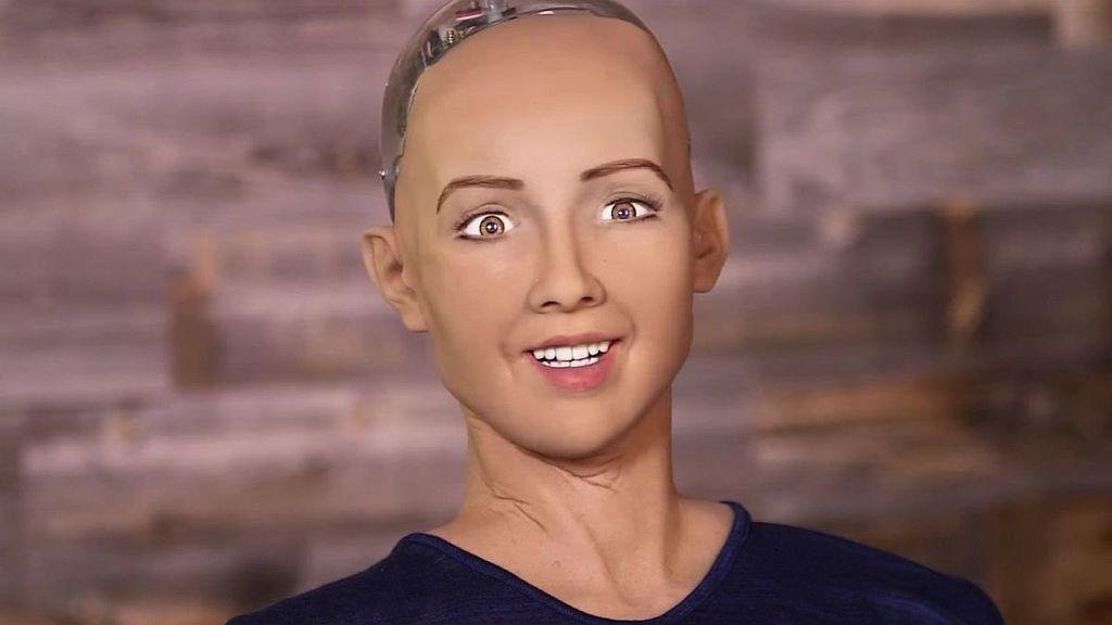 هل نشاهد روبوتات بهيئة بشرية قريبًا؟