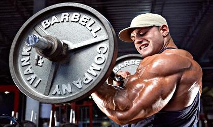 قد لا يكون حامل الأثقال هو الأقوى بين الرياضيين!
