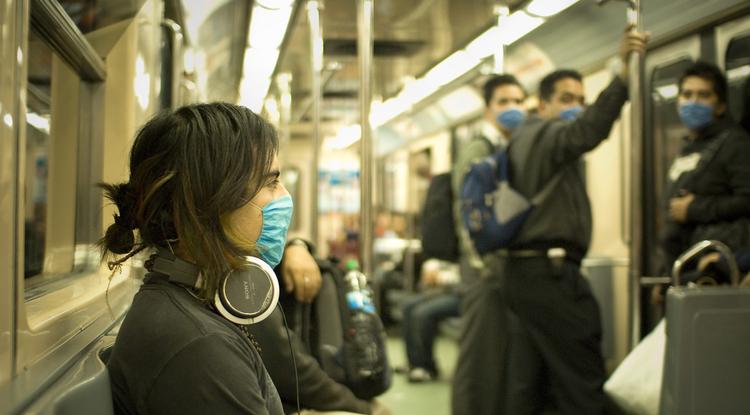 عام ميلادك يستطيع التنبؤ بفرص اصابتك بوباء الانفلونزا !
