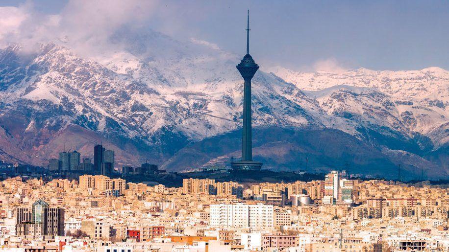 تنخسف أرض طهران بشكل كبير، وقد يكون من المتأخر جدًا أن تتعافى