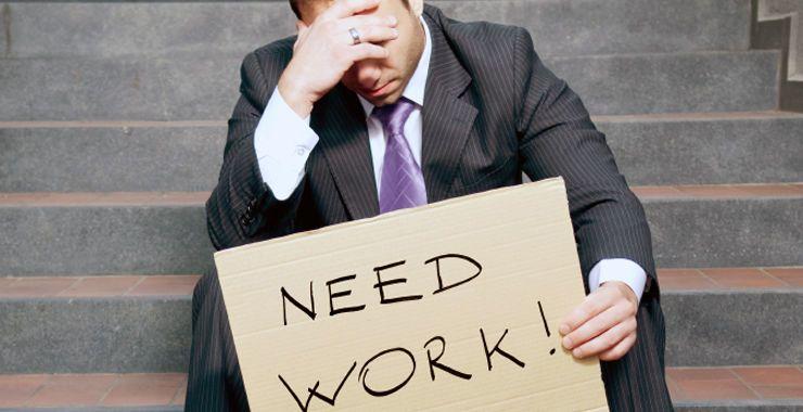 البطالة طويلة الأمد مرتبطة بما يدعى ب متلازمة الامتناع الوليدي !