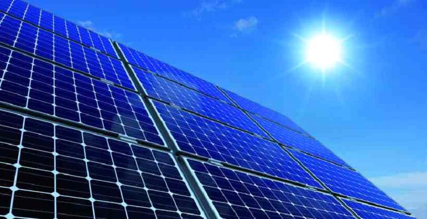 كيف تعمل الخلايا الشمسية ؟