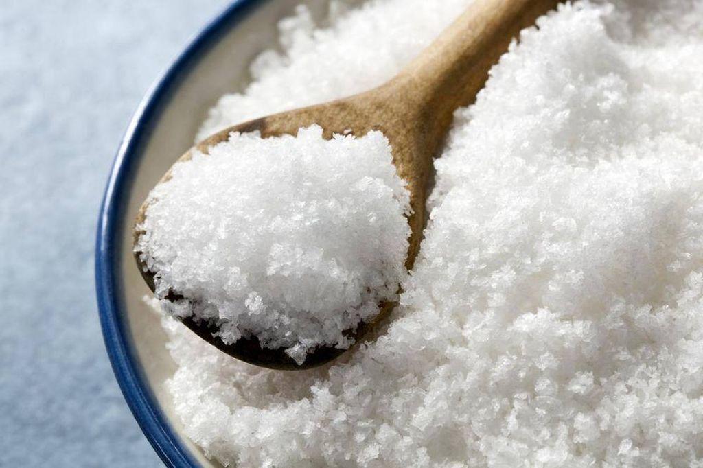 ما هو الملح الصخري وكيف يتكون ؟
