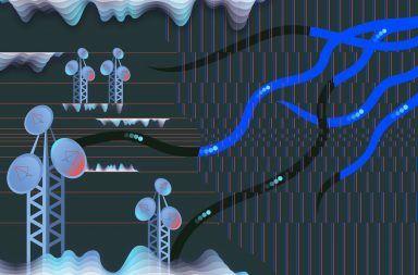 وكالة المخابرات الأمريكية تطور نظام أقمار صناعية تجسسية يعمل بالذكاء الاصطناعي وكالة الاستخبارات الأمريكية تطور منظومة دفاع في الفضاء