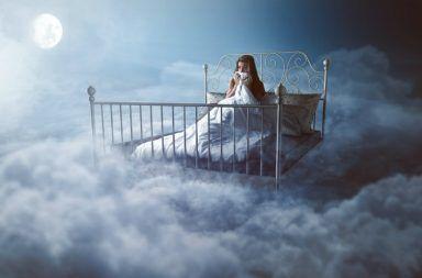 لماذا ننسى الأحلام عندما نستيقظ مرحلة حركة العين السريعة (REM) أثناء النوم الهرمون المركز للميلانين الهرمون المحفز للشهية