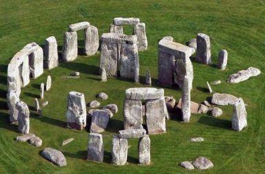 دراسة تكشف عن الدور الذي لعبه شحم الخنزير في بناء معلم ستونهنج كيف ساعد استخدام دهن الخنزير في بناء صرح ستونهنج بناء قديم من العصر الحجري