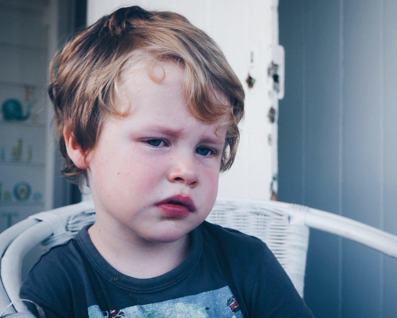 متلازمة « Waterhouse - Friderichsen » عندما تصبح الغدة الكظرية قاتلا للاطفال