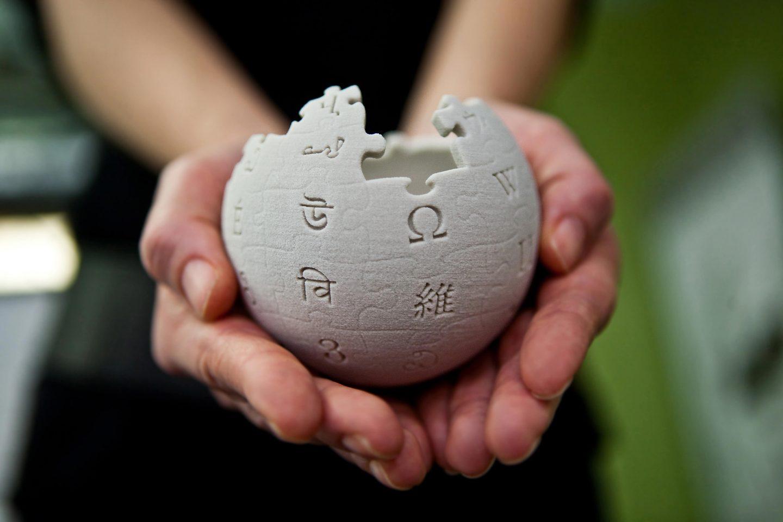الموسوعة الحرة ويكيبيديا : وسيلة رائعة لنشر العلم و المعرفة ، و لكن ما مدى مصداقيتها ؟