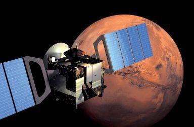 نظام دفع مائي لأصغر مركبة فضائية يمكنك تخيلها، هذا ما نجحت ناسا باختباره ناسا تختبر نظام دفع مائي لأصغر مركبة فضائية يمكن تخيلها