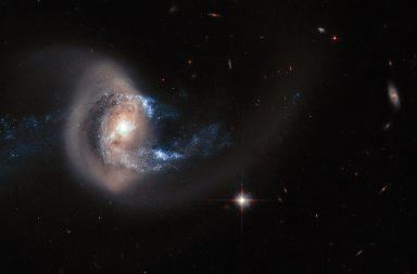 لغز كوني: لماذا تزداد نسبة الغاز في مجرة درب التبانة تلسكوب هابل الفضائي التابع لناسا كمية الغاز الداخلة لمجرتنا كمية الغازات الداخلة والخارجة من المجرة