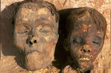 مومياء عمرها 4000 عام تُظهر علامات أمراض قلبية - مومياء قديمة عمرها 4000 سنة كانت تعاني من أمراض في القلب - أمراض القلب عند العصور القديمة