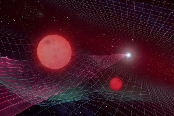 قمر زحل الشبيه بالأرض يفشل في اختبار وجود حياة فضائية - احتمال استضافته القمر تيتان لحياة فضائية ضعيف - القواعد الغريبة التي تحكم الجسيمات دون الذرية