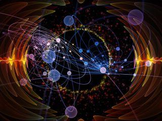 هل نعيش في عالم كَمّي؟ - هل العالم الذي نعيش فيه كمومي؟ - اتلفرق بين ميكانيكا الكم والميكانيكا الكلاسيكية - قانون عدم اليقين