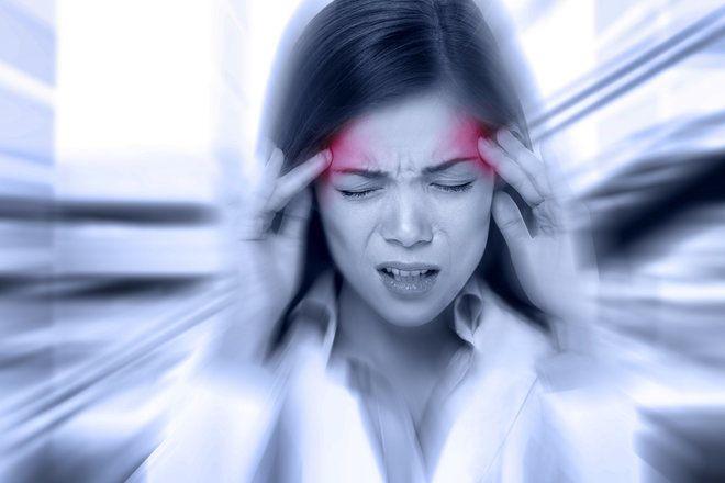 هل يرتبط داء الشقيقة (الصداع النصفي) بأمراض القلب؟