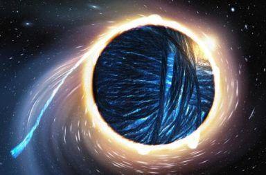الثقوب السوداء ومفارقة المعلومات في نظرية الأوتار نظرية النسبية العامة لأينشتاين تفسير أينشتاين للزمكان إمكانية وجود الثقوب السوداء