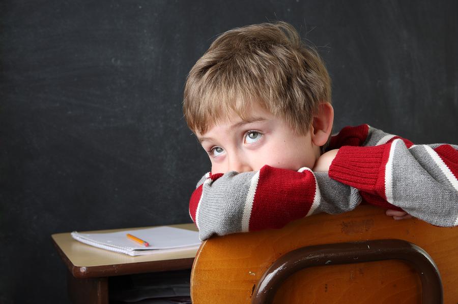 ما هو اضطراب نقص الانتباه مع فرط النشاط ( ADHD ) لدى الاطفال ؟