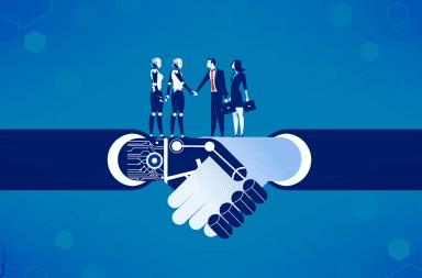 الذكاء الاصطناعي أنظمة بشرية