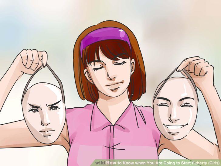 هناك فتيات غير مهيئات لسن البلوغ وفقا لدراسة اجريت حديثا