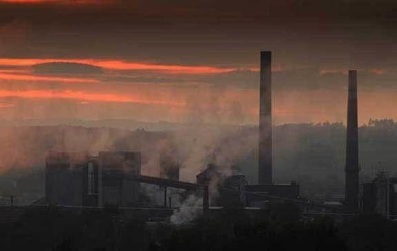 منظمة الصحة العالمية : مليونا طفل يموتون سنويا بسبب التلوث