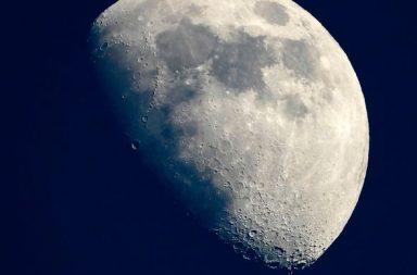 هل يمكن أن نستخدم القمر مصيدةً لرصد الحياة الفضائية؟ - البحث عن الحياة خارج الأرض - البحث عن الكائنات الفضائية - الحياة على القمر