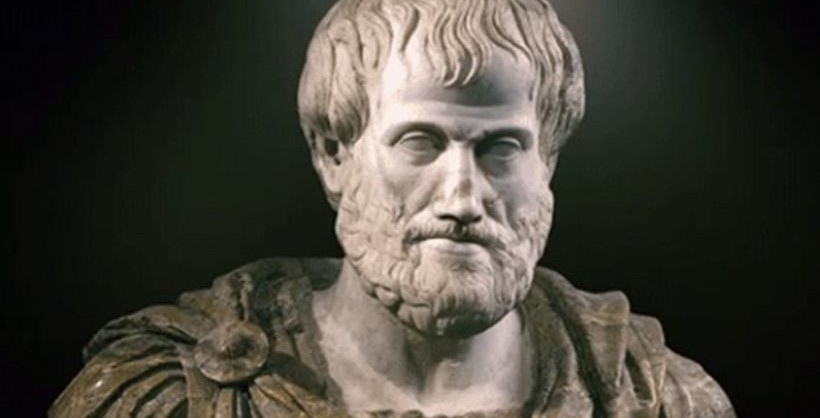 السيرة الذاتية ل أرسطو (384 ق.م ـــ 322 ق.م)