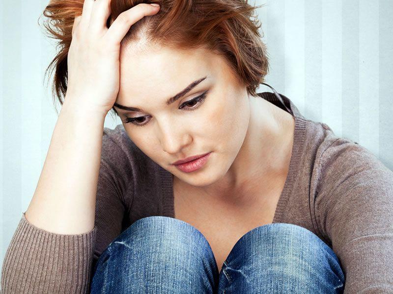 هذه العلامات تدل على إصابتك بالاكتئاب