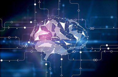 الذكاء الاصطناعي كلام الدماغ إشارات
