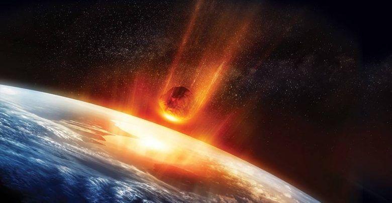 غبار كويكب كان سببًا في أحد أكبر الانفجارات الحياتية على الأرض تاريخ الحياة في كوكب الأرض زيادة التنوع البيولوجي للحيوانات اللافقارية
