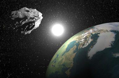 أوروبا توافق رسميًّا على الاشتراك في جهود تحطيم الكويكبات - إعادة توجيه الكويكبات المزدوجة Double Asteroid - تدمير الأجسام الغريبة المهددة للأرض