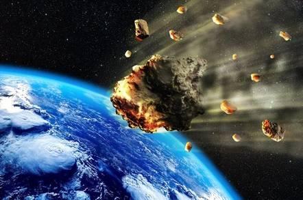 خبر سعيد: وكالات الفضاء تقول أن ذلك الكويكب المرعب لن يأتي لقتلنا جميعًا