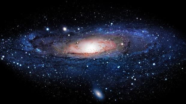 بين اللانهائي و المحدود في فهم الكون