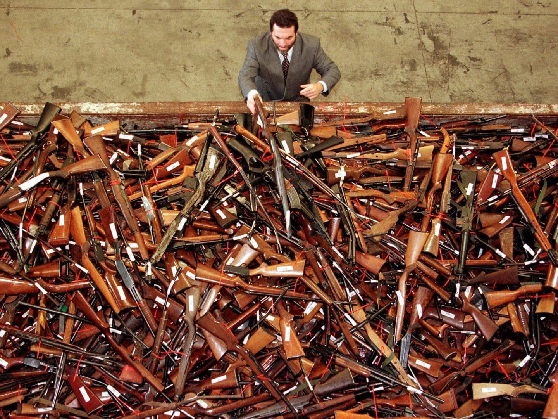 كيف تبدو أستراليا بعد عشرين عامًا على إصلاح قوانين السلاح