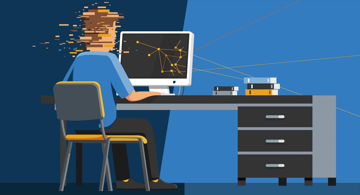 إلى مجرمي الأمن الإلكتروني: إن الأشياء على وشك أن تصبح أكثر إرباكًا لكم - الأسلوب الخداعي الإلكتروني لتضليل المهاجمين - حماية البيانات