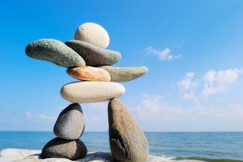ما هو التوازن الميكانيكي في الفيزياء ؟